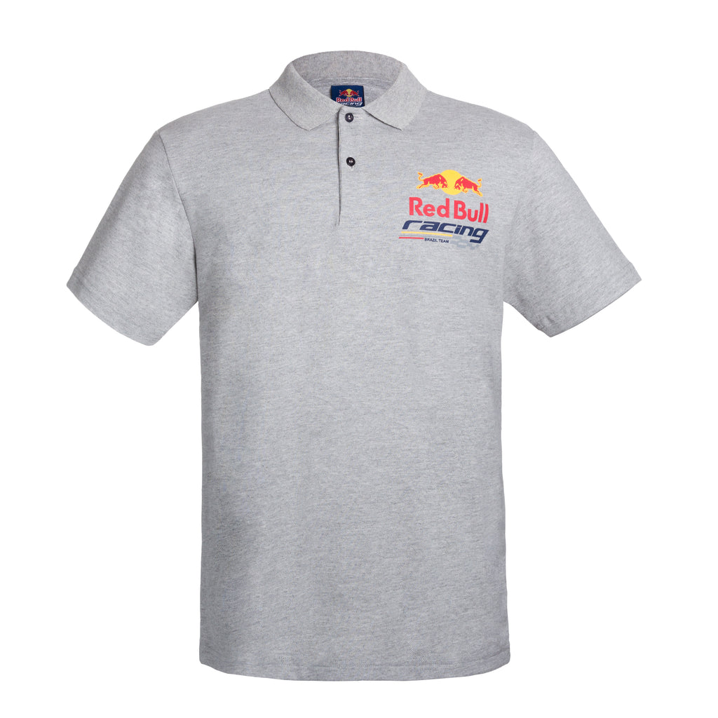 Camiseta Polo Red Bull Racing SC Polo Force – Red Bull Shop Brasil 9f2855e8acac8