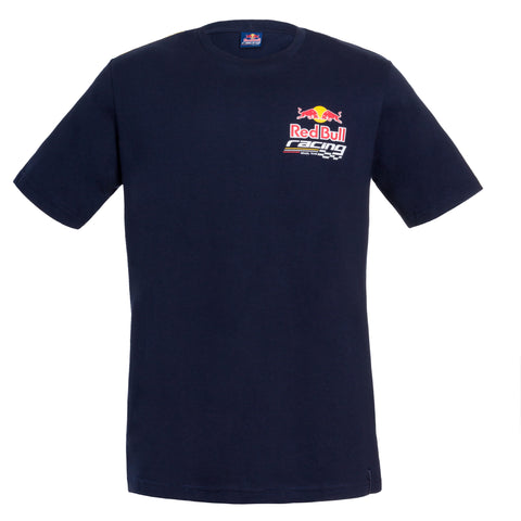T-shirt Red Bull Racing dynamic