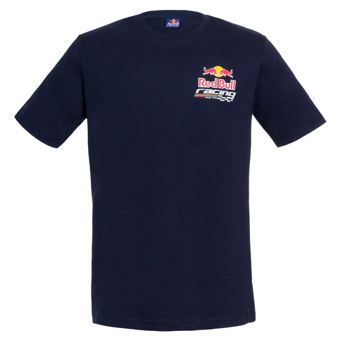 T-shirt Red Bull Racing Logo