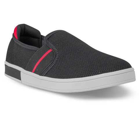 Slip On Red Bull Preto