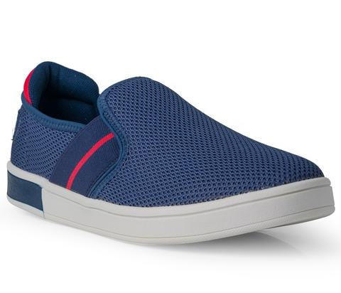 Slip On Red Bull Marinho