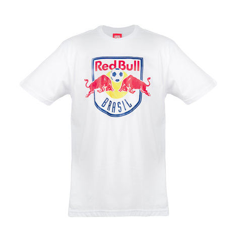 CAMISETA RED BULL BRASIL SHIELD