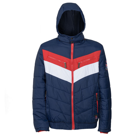 Jaqueta Red Bull Racing SC Team bomber