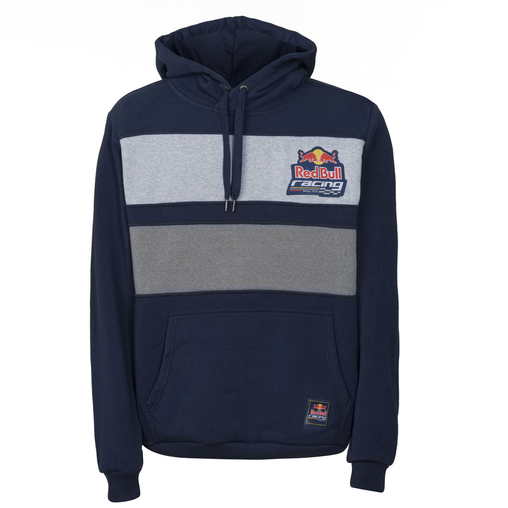Moletom Red Bull Racing SC Start – Red Bull Shop Brasil ee6a697eecc