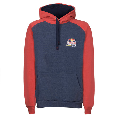 Moletom Red Bull Racing Stock Car Basic