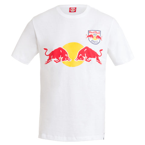 T-SHIRT RED BULL BRASIL REPLICA