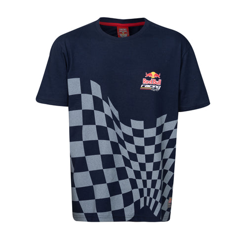 T-shirt Red bull Racing SC Flags