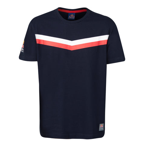 b1b022455254b Camiseta Red Bull Racing SC Double Line