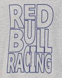 T-Shirt Red Bull Racing Color