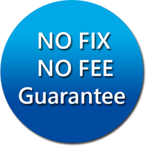 2. No Fix, No Fee Policy