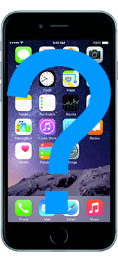 Apple iPhone 6 Full Diagnostic Service
