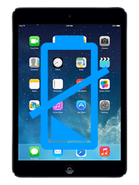 Apple iPad Mini 1 Battery Replacement