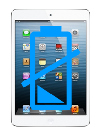 Apple iPad Air Battery Replacement