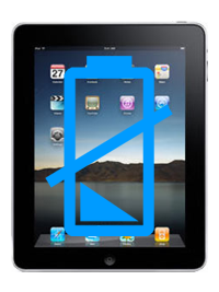 Apple iPad 1 Battery Replacement