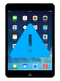 Apple iPad Mini 1 Software Fix