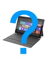 Microsoft Surface Pro Full Diagnostic Service