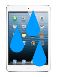 Apple iPad Air 2 Liquid Damage Repair