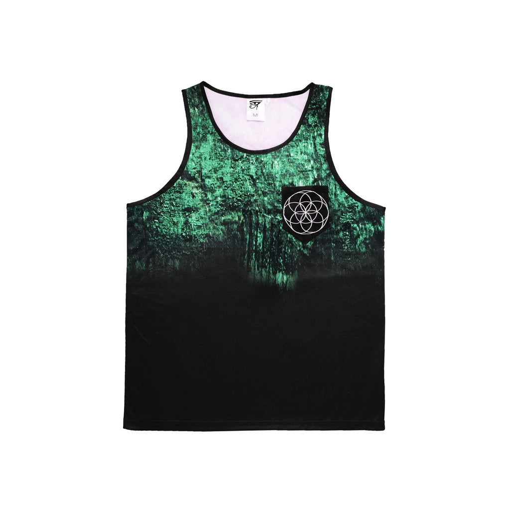 Greenberg Tank-top