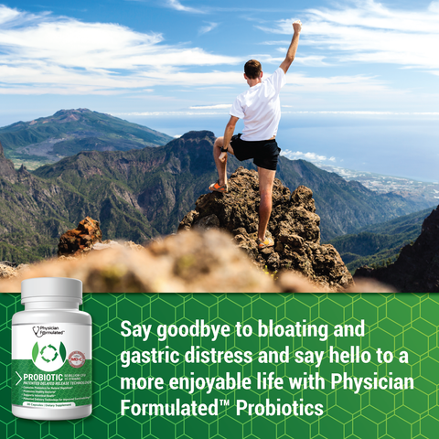 Physician Formulated Probiotic