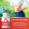 Image of Apple Cider Vinegar Capsules