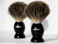 THE SHAVERBOY SHAVING BRUSH