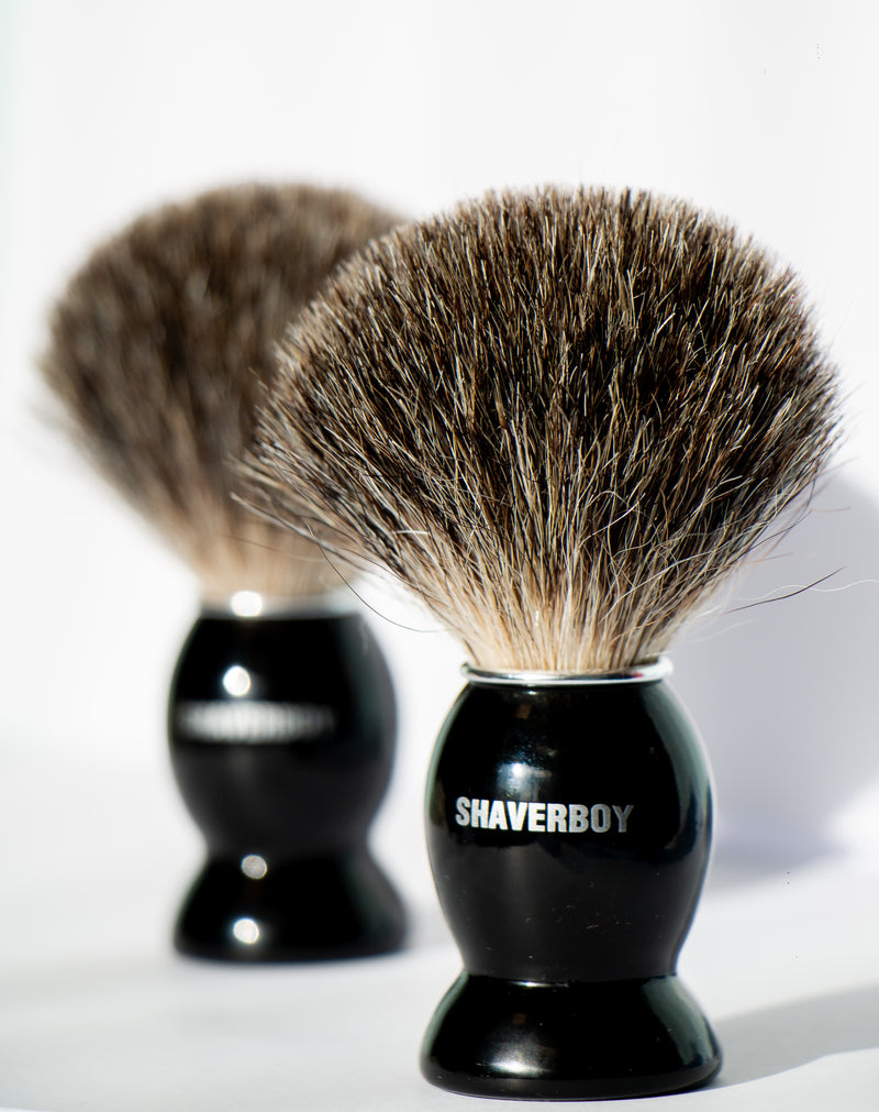 Shaverboy Shaving Brush