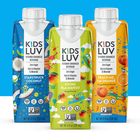 KidsLuv launches crowdfunding campaign