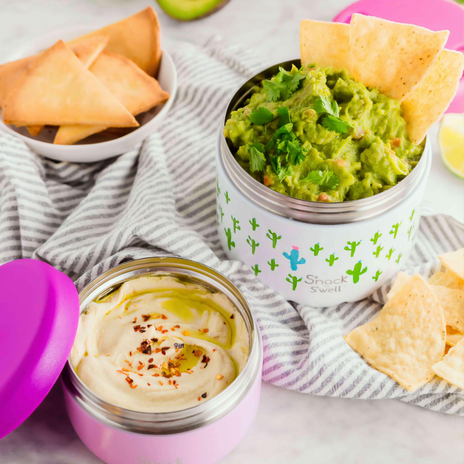 Fresh Ideas for Kids' Lunches