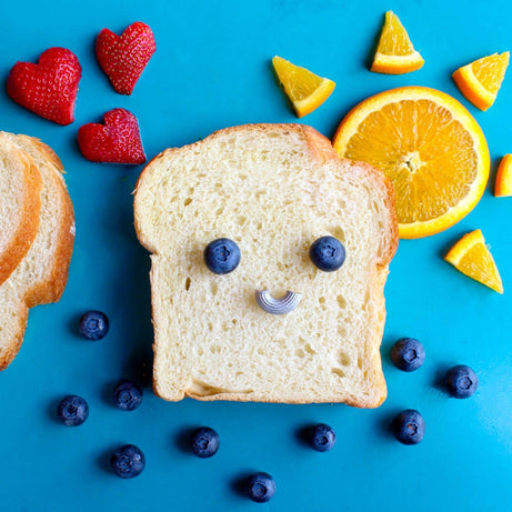 How to feed kids without resorting to 'kid' food