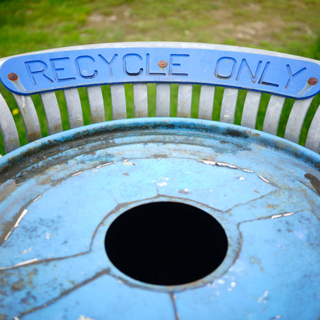 Sustainability: How to Teach Your Kids to Recycle