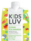 KidsLuv Mango Juice Infused Water