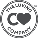 The luving company logo