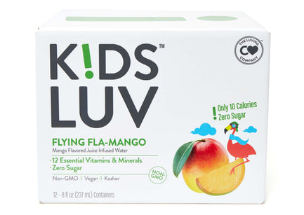 Flying Fla-Mango Case - KidsLuv