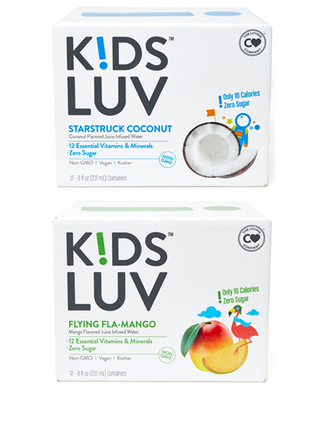 Subscribe & Save! - KidsLuv
