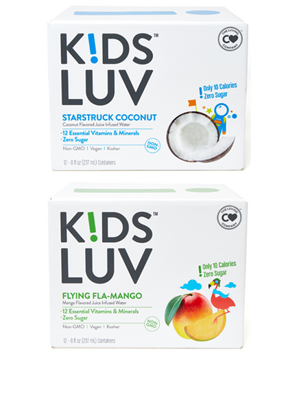 Subscribe & Save! 2 for $50 - KidsLuv