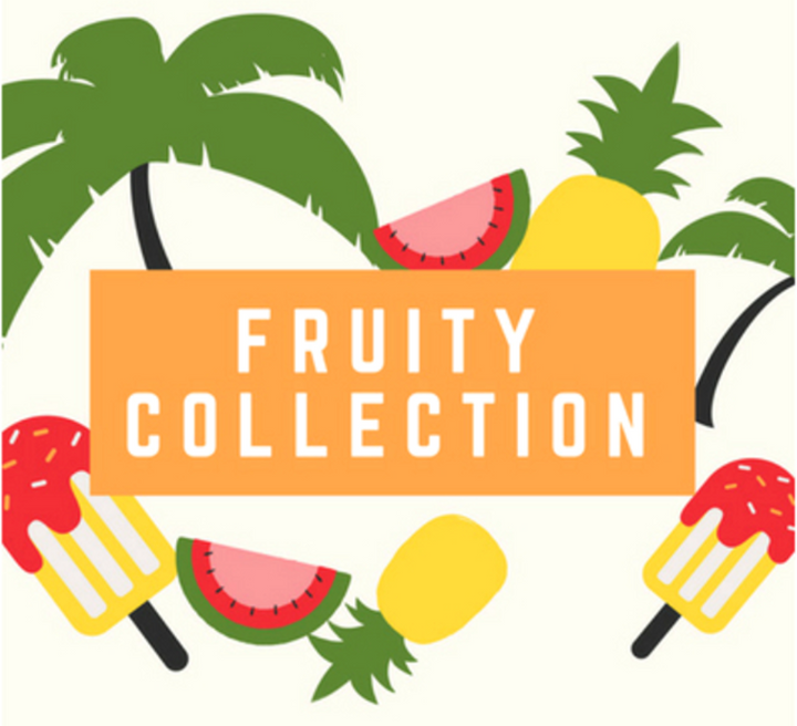 Fruity Chic: The Collection