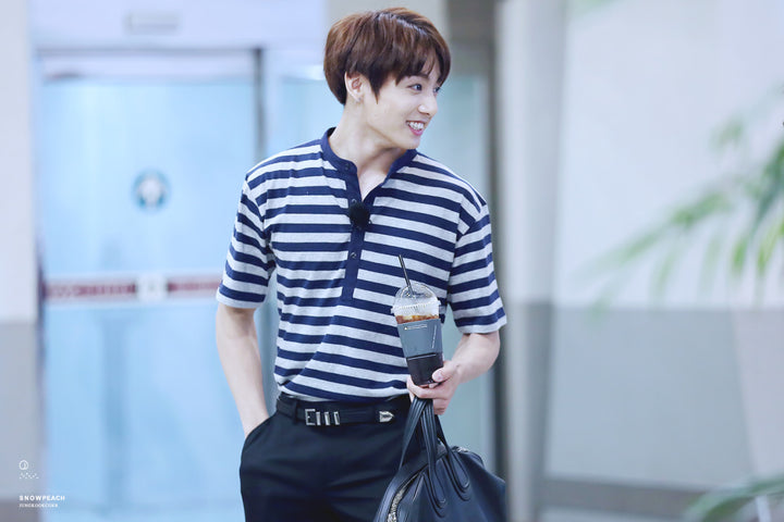 Get The Look Jungkook Edition Bts Jungkook Fashion Style