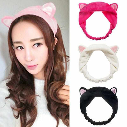 """Cat Ear"" Headband - Kawaii Nation"