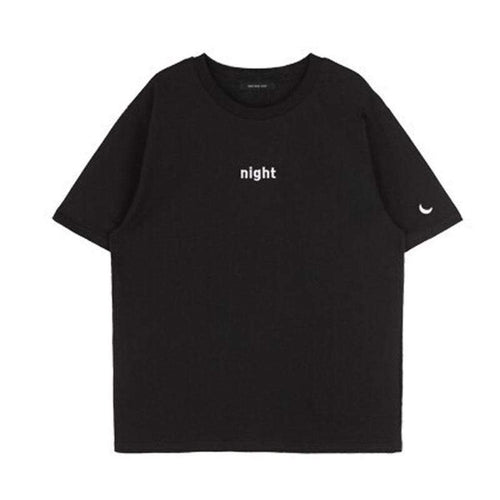 """Day & Night"" T-Shirt"