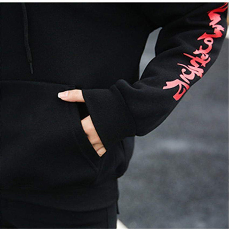 """Subculture"" Hoodie"