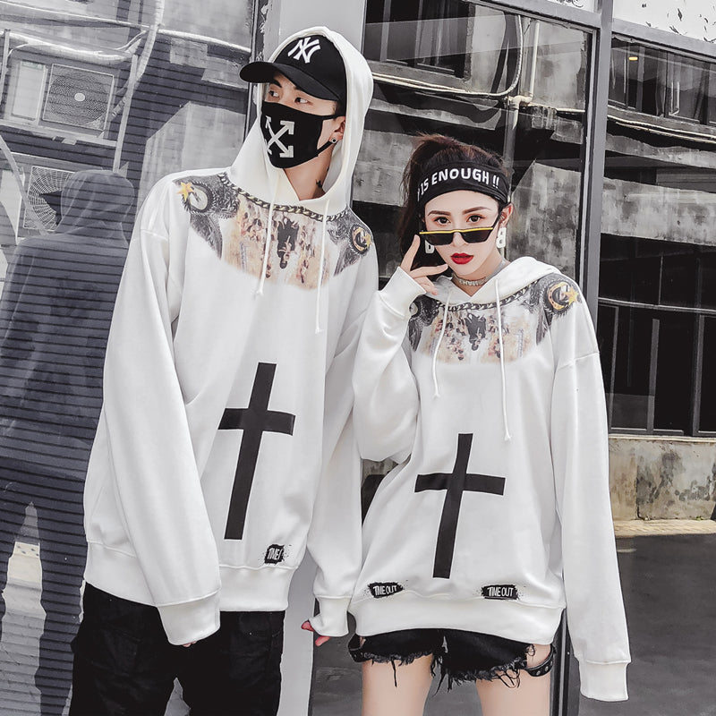 """The Religion"" Hoodie"
