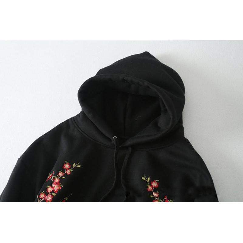 """Blooming"" Hoodie - Kawaii Nation"