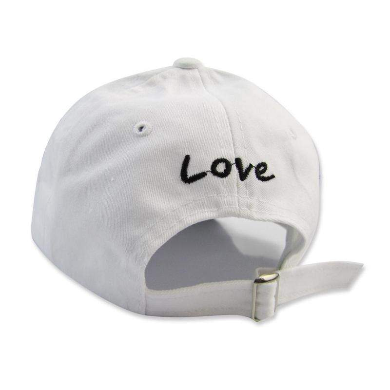 """Korean Heart"" Cap"