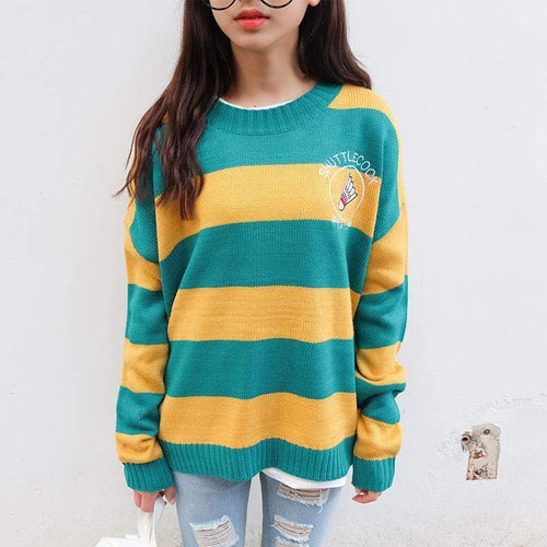 """Badminton"" Sweater - Kawaii Nation"