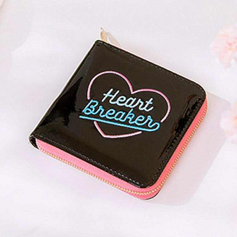 Heart Breaker Mini Purse