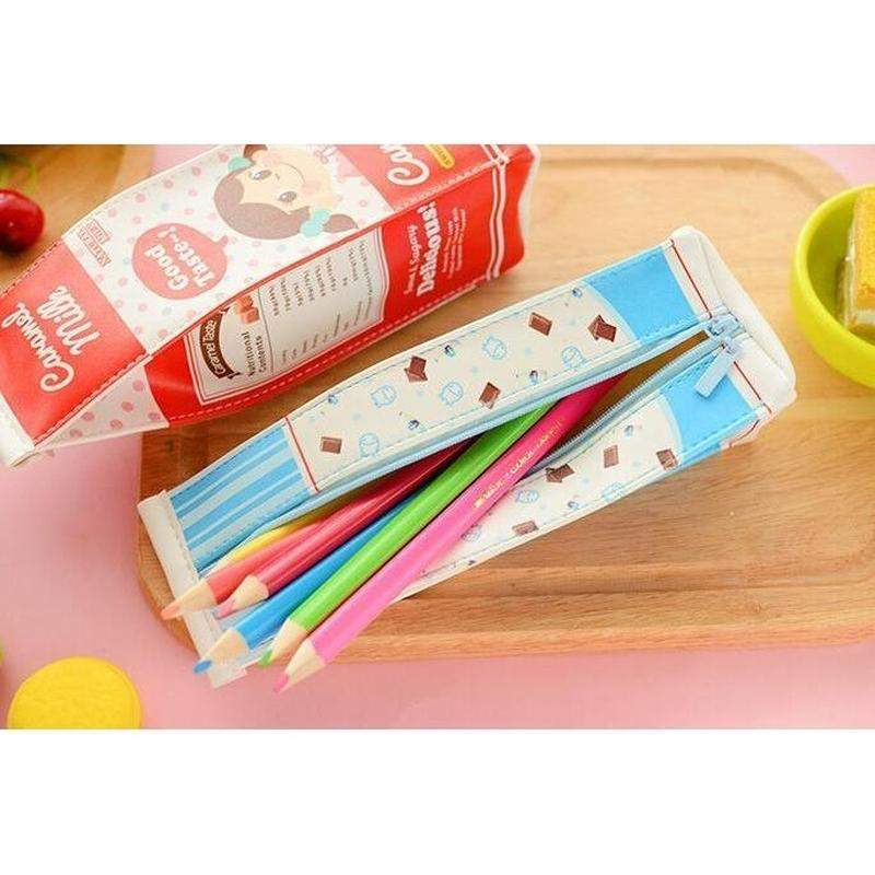 """Cutsey Sweets"" Pencil Cases - Kawaii Nation"