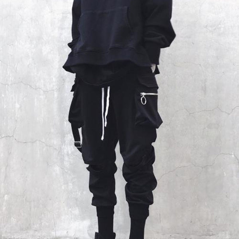 """Eazy"" Trousers"