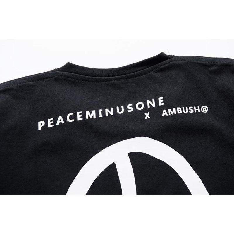 """PMO Ambush@"" T-Shirt"