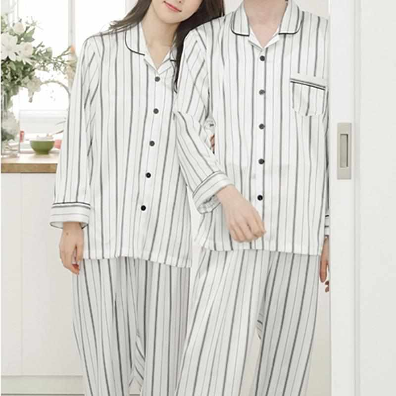 """Striped"" Pajamas"
