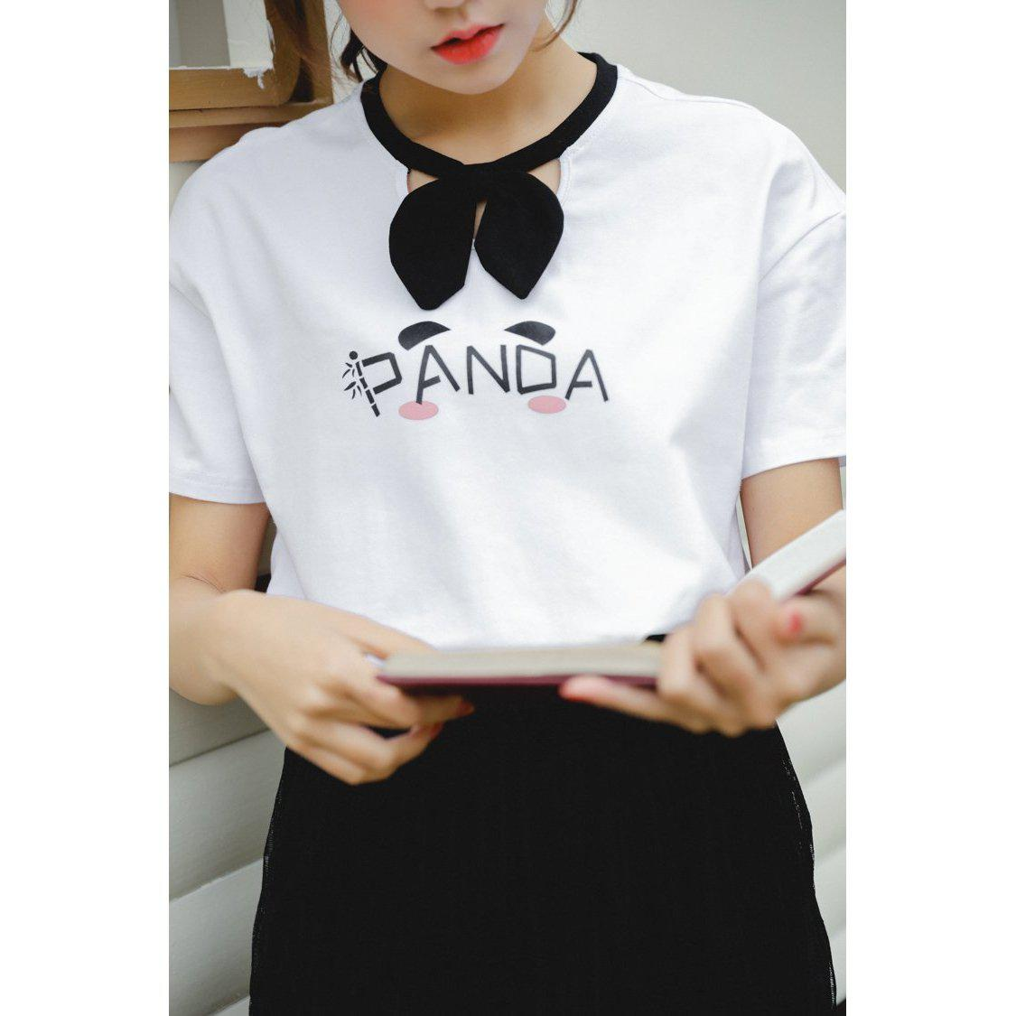 """Sweet Animal"" T-Shirt"